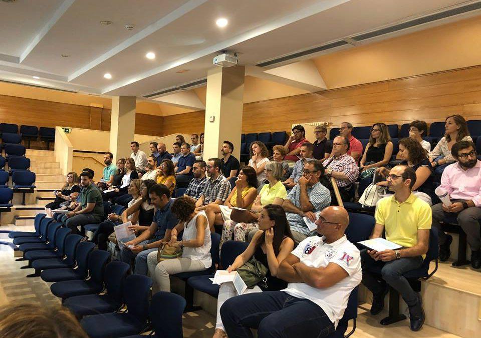 Provincia Betania: jornada de Buenas Prácticas en Educación Secundaria