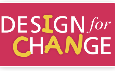 Design for change. Una propuesta educativa para cambiar el mundo