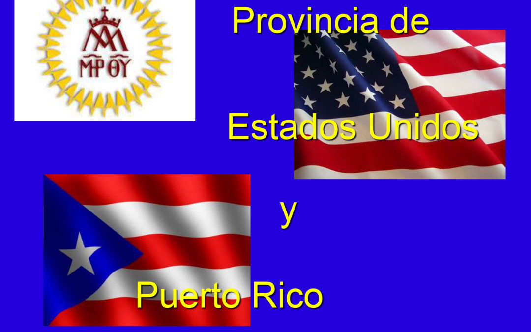 La Educación No Formal en la Provincia de USA – Puerto Rico