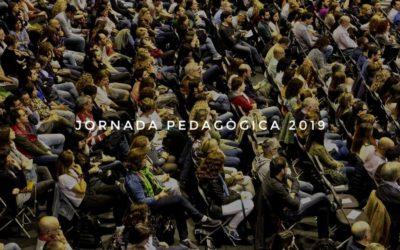400 personas de las Escuelas Pías de Cataluña han participado en la XXXI Jornada Pedagógica en Calella