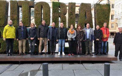 Relaciones internacionales por una renovación pedagógica