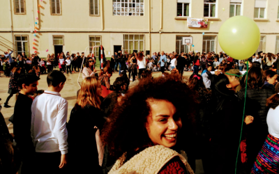 Una mirada desde La Mancha. Una Escuela a Tiempo Completo en Albacete
