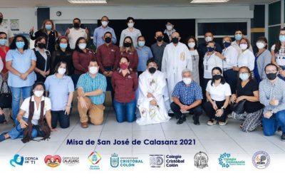 Comunidad Cristiana Escolapia en la Presencia de Veracruz